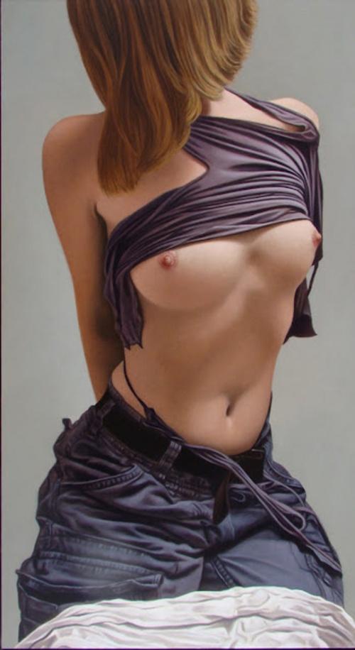 Художник Willi Kissmer (97 фото)