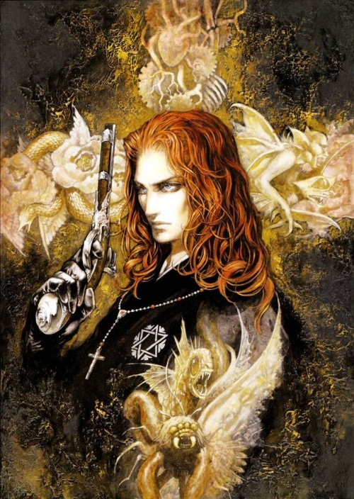 Ayami Kojima Art Works