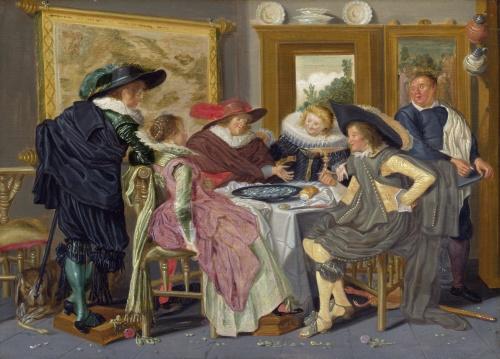 Британская Национальная галерея (National Gallery, London) часть 8 (68 работ)