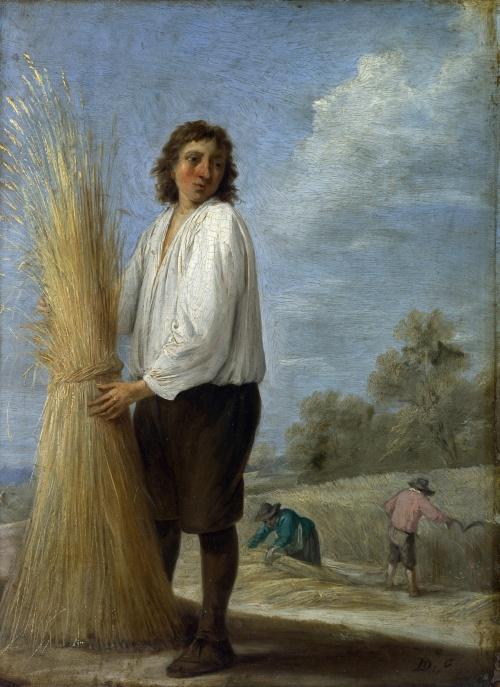 Британская Национальная галерея (National Gallery, London) часть 8 (68 фото)