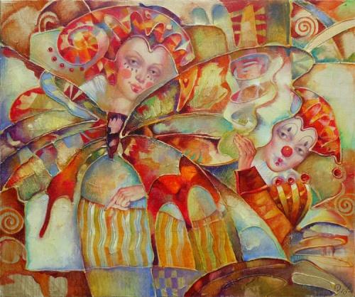 Olga Nalyotova (107 фото)