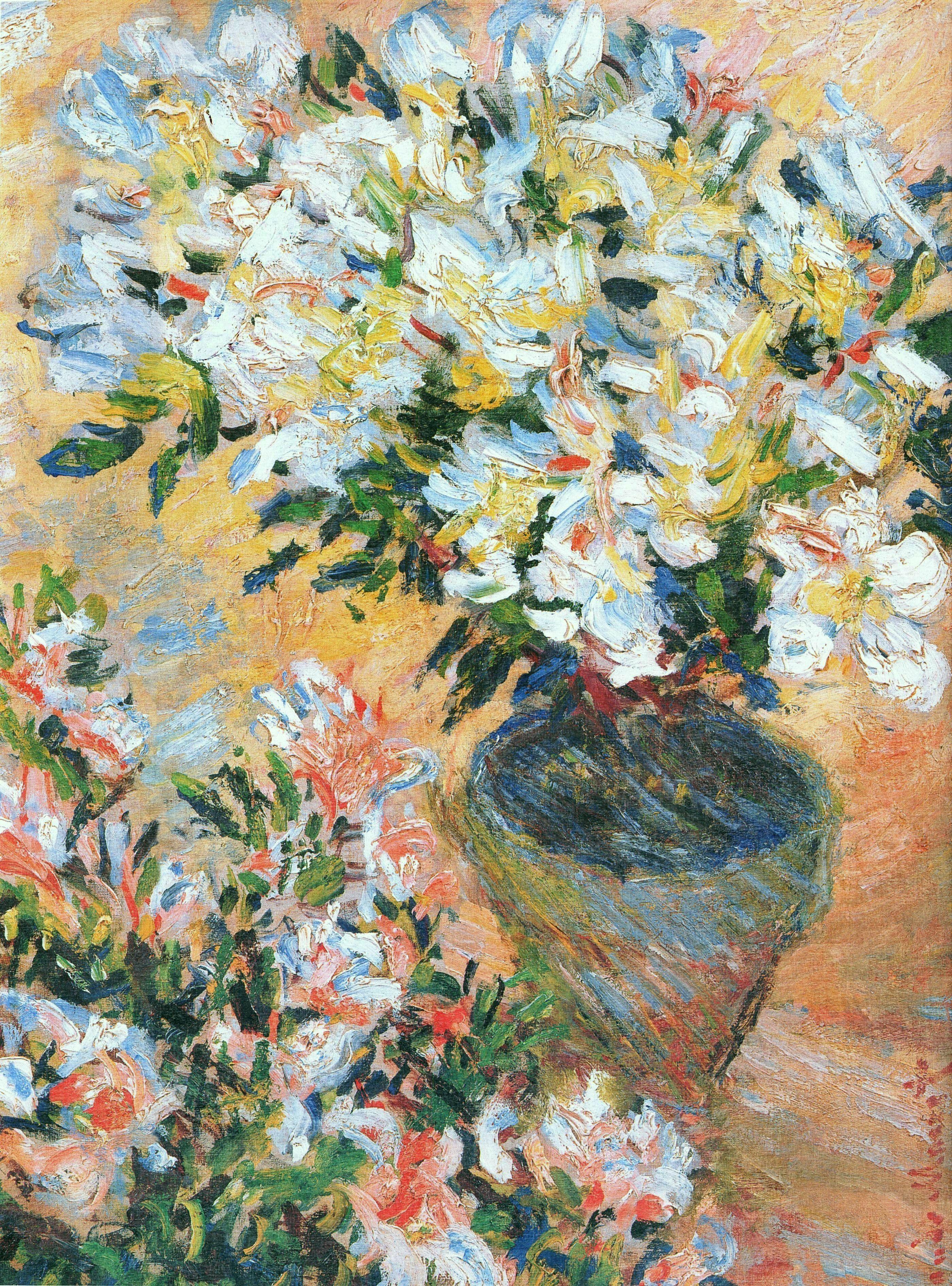 Artworks by Oscar Claude Monet (4 часть) (336 работ) » Страница 6 »  Картины, художники, фотографы на Nevsepic
