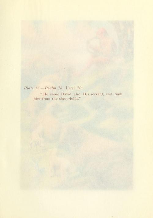 The book of Psalms (1898) (53 работ)