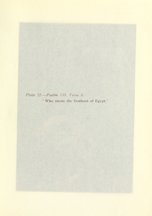 The book of Psalms (1898) (53 фото)