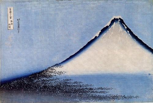 Японская графика - Коллекция гравюр / Japanese graphics - Collection of engravings (392 работ)