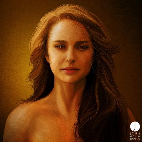 Digital Art by JohnAslarona (116 работ)