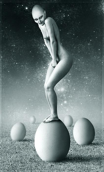 Фотоработы Simon Siwak (147 фото) (эротика)