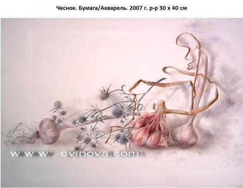 Художник Светлана Овинова (95 фото)