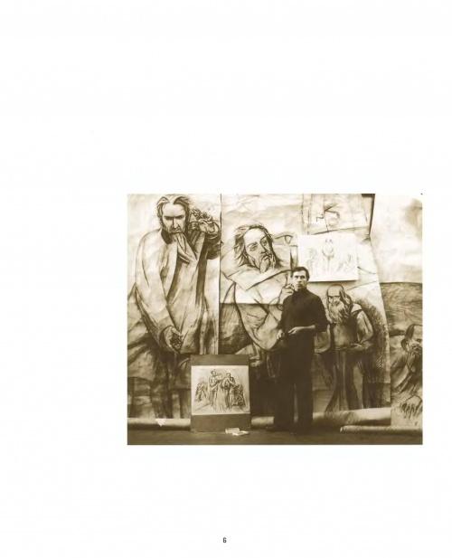 Микола Стороженко. Альбом (177 фото)