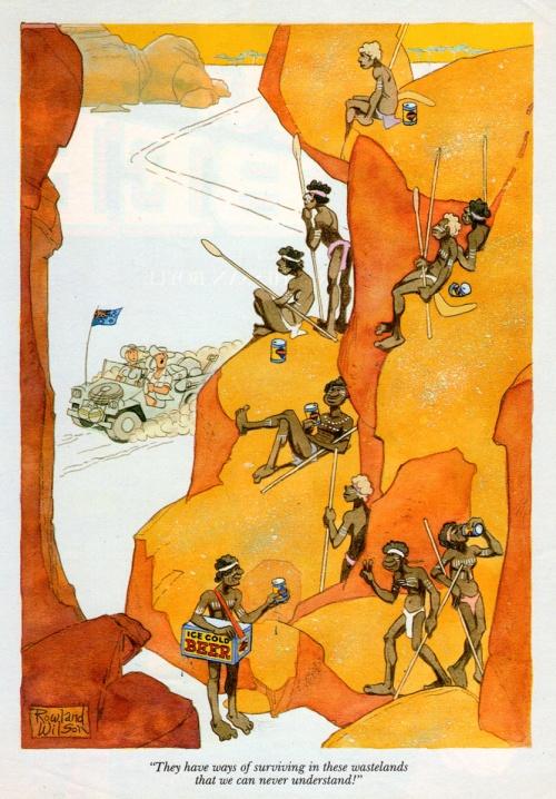 Художник-карикатурист Rowland B. Wilson (157 работ)