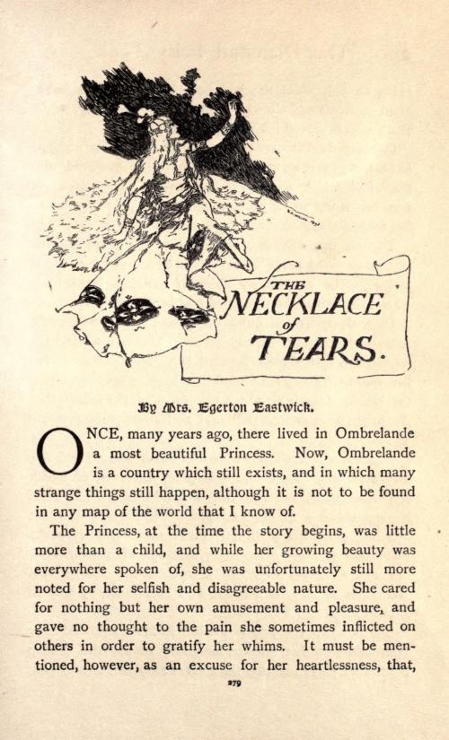 The diamond fairy book (1897) (92 фото)