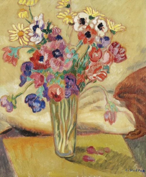 Artworks by Louis Valtat (314 работ)