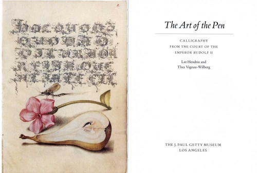 Art of the pen (26 фото)