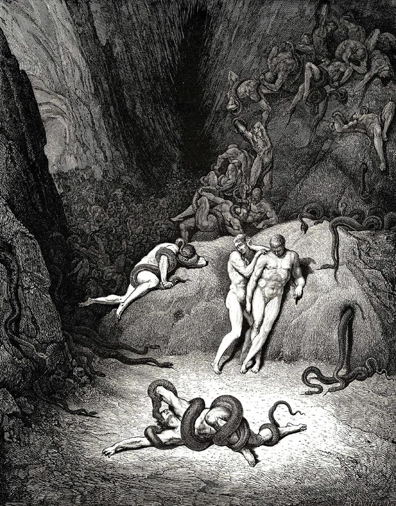 Картины, гравюры - Гюстав Доре / Pictures ...: nevsepic.com.ua/art-i-risovanaya-grafika/page,5,18664-kartiny...