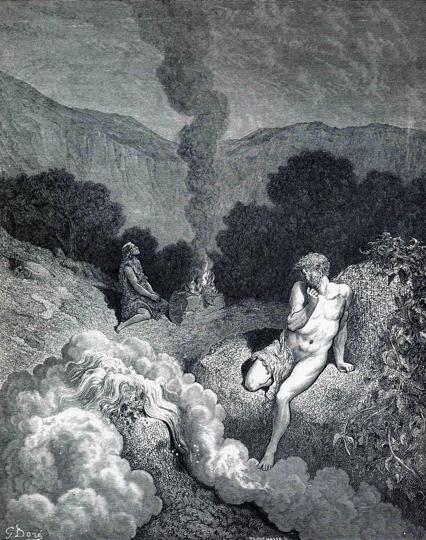 Картины, гравюры - Гюстав Доре / Pictures ...: nevsepic.com.ua/art-i-risovanaya-grafika/page,14,18664-kartiny...