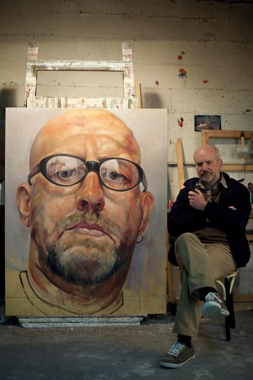 Живописец Pablo Schugurensky (132 работ)