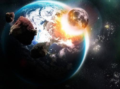 Конец Света - Армагеддон (22 работ)