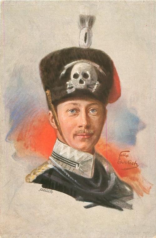Немецкий художник Felix Ehrlich (1866-1931) (18 работ)