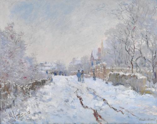 Британская Национальная галерея (National Gallery, London) часть 7 (57 работ)