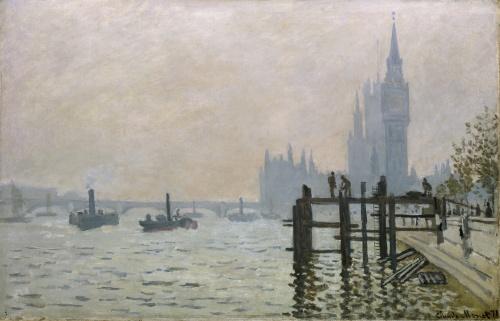 Британская Национальная галерея (National Gallery, London) часть 7 (57 фото)