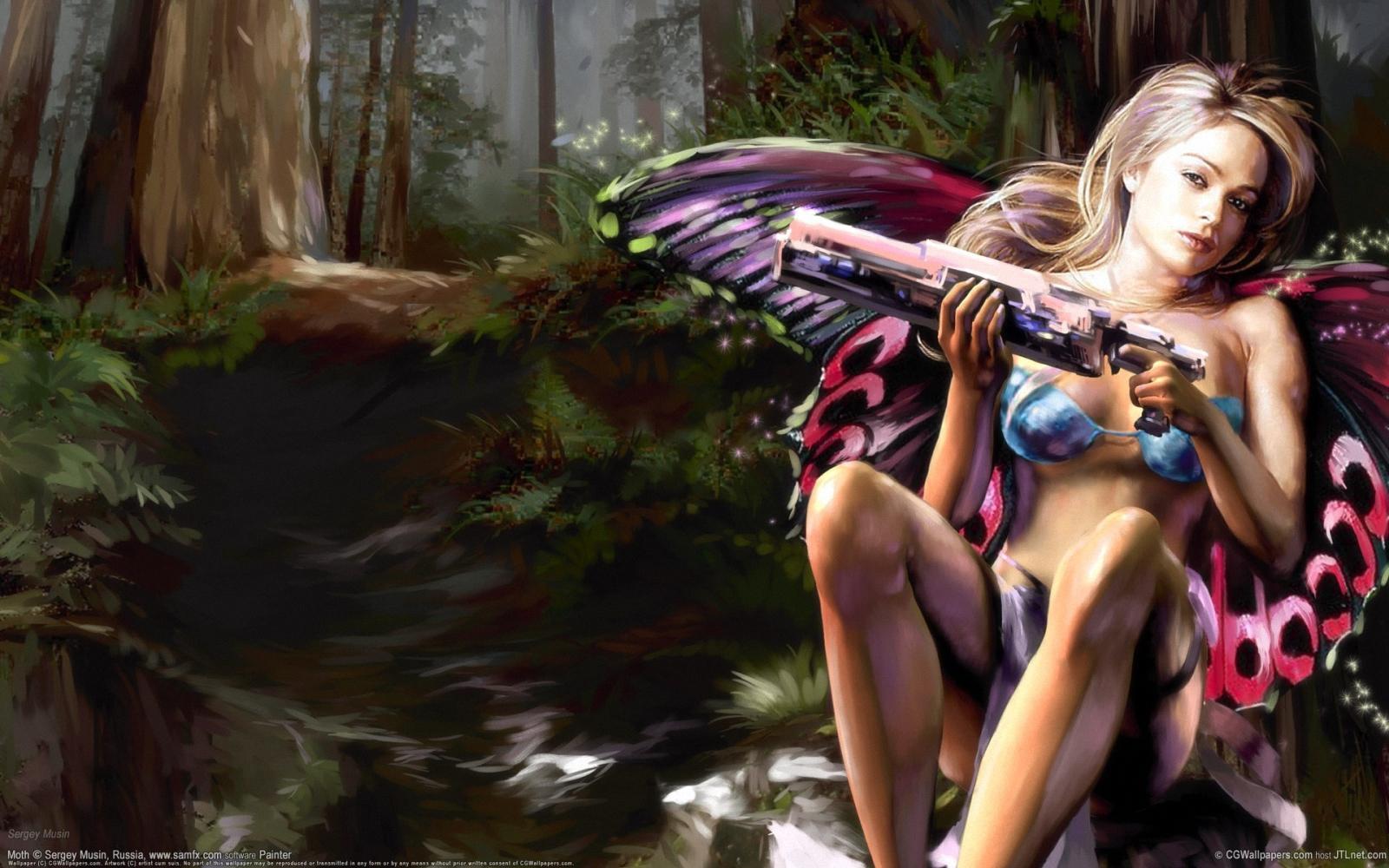 Pron fantasy net hentia images
