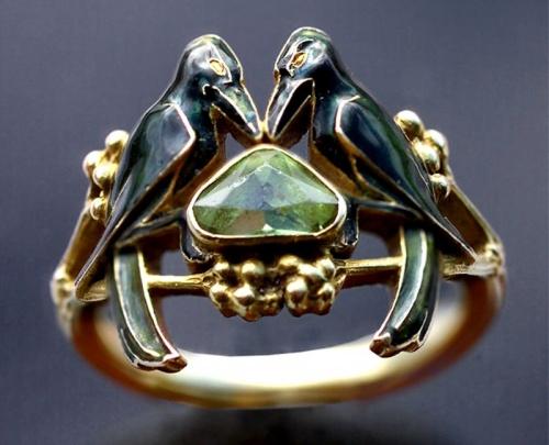 Ювелир и дизайнер Renе Jules Lalique ( Рене Жюль Лалик) (480 фото)