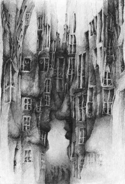 Artworks by Graszka Paulska (47 работ)