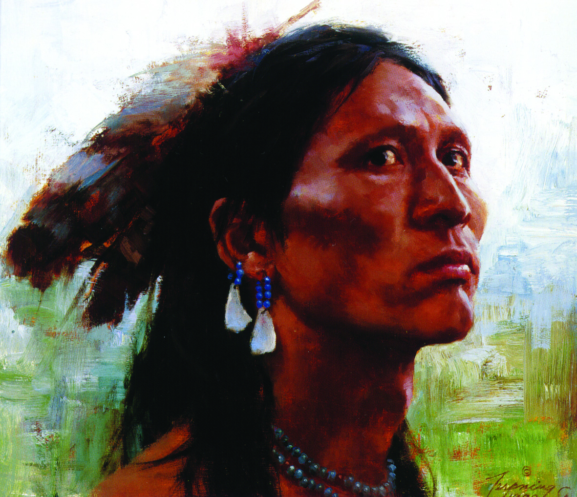 индейцы эротика фото