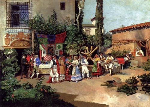 Spain - сборник картин (263 фото)