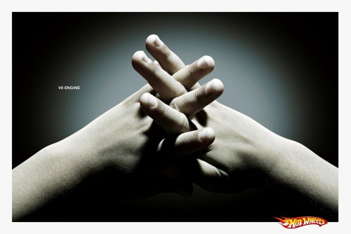 Креативная реклама 2 (97 фото)
