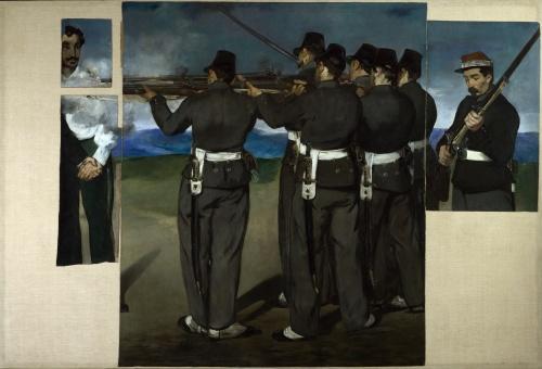 Британская Национальная галерея (National Gallery, London) часть 9 (60 фото)
