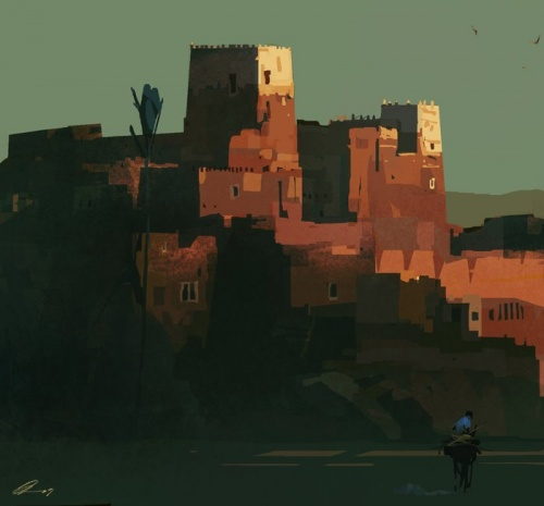 Artworks by Neil Campbell Ross (113 работ)