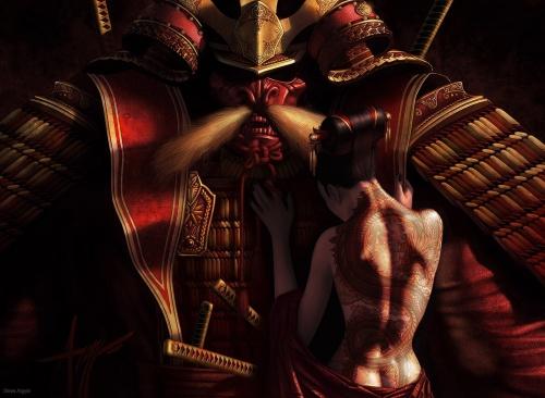 Artworks by Digital Artists (26.12.2012) (81 фото)