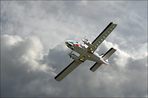 Авиация мира. Фотограф Виталий Гуменюк (208 фото)