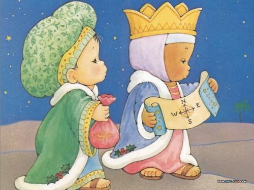 Cards holidays Ruth Morehead   Праздничные открытки Рут Морхед (140 фото)