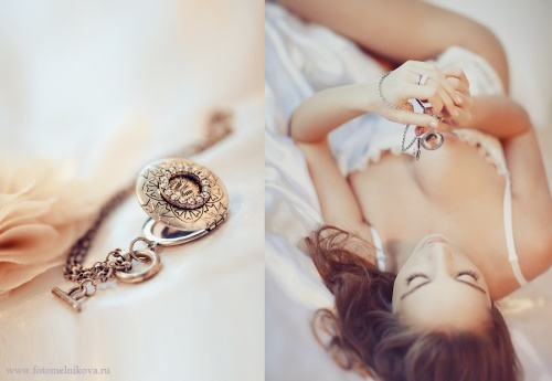 Фотоработы Натальи Мельниковой (120 фото)
