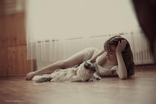 Фотоработы Натальи Мельниковой (120 фото) (эротика)