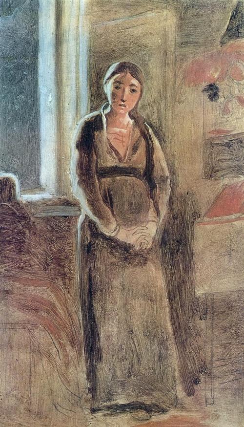 Перов Василий Григорьевич (1833-1834) (187 работ)
