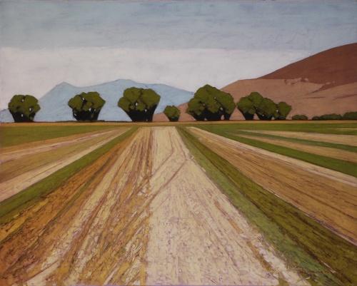 Пейзажист Jeff Pugh (160 работ)