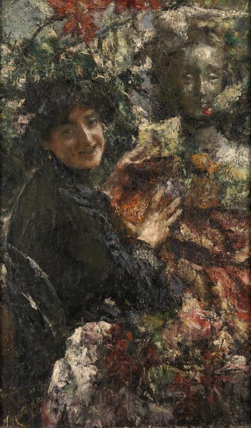 Британская Национальная галерея (National Gallery, London) часть 4 (79 фото)