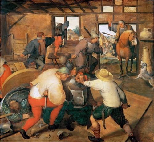 Музей истории искусств (Вена) часть 8 (109 фото)