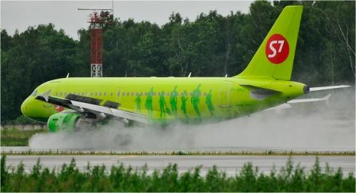 Современная авиация (254 фото)