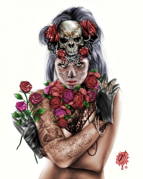 Digital Artist Pete Tapang (119 фото)