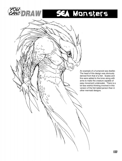 You Can Draw Monsters (139 фото)
