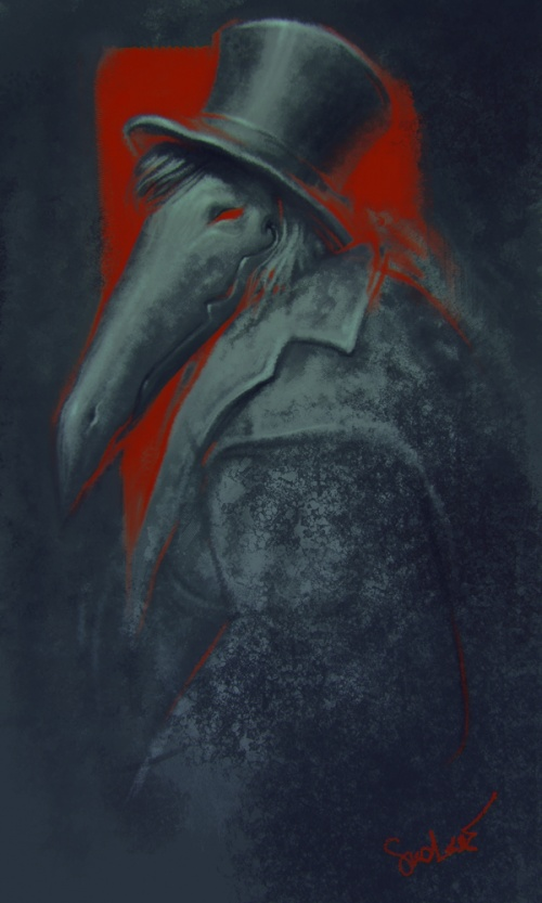Artworks by Dimitry SkoLzki (142 фото)