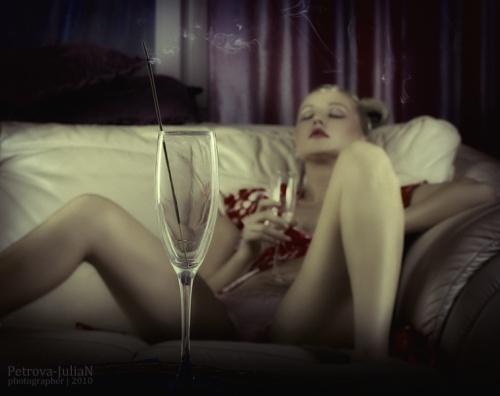 Петрова Юлия (JuliaN). Фотохудожник (100 фото)