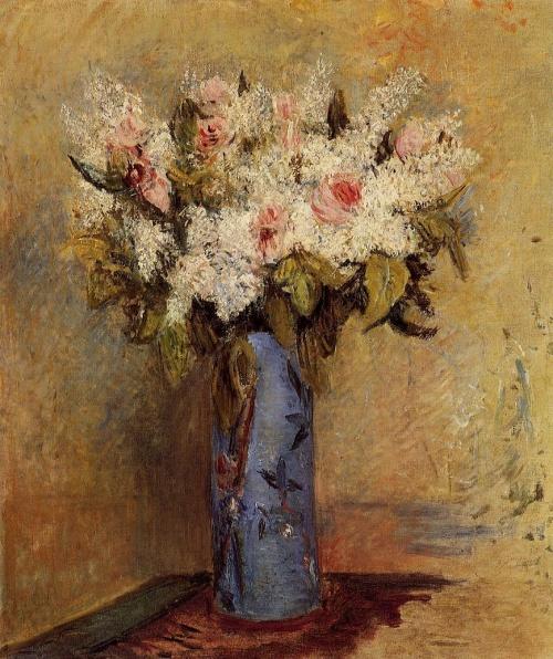 Artworks by Pierre Auguste Renoir. Часть 4 (450 работ)