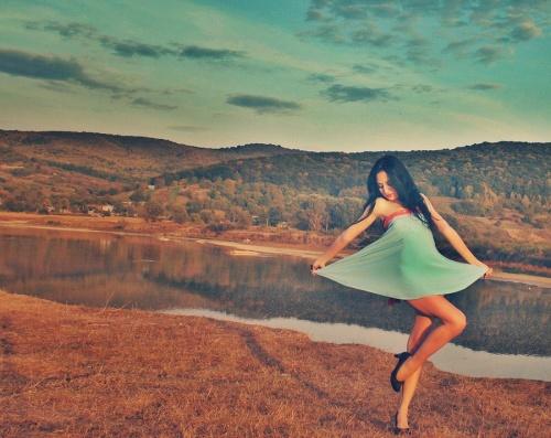 Нежные и чувственные снимки фотографа Сэнди Манас (56 фото)