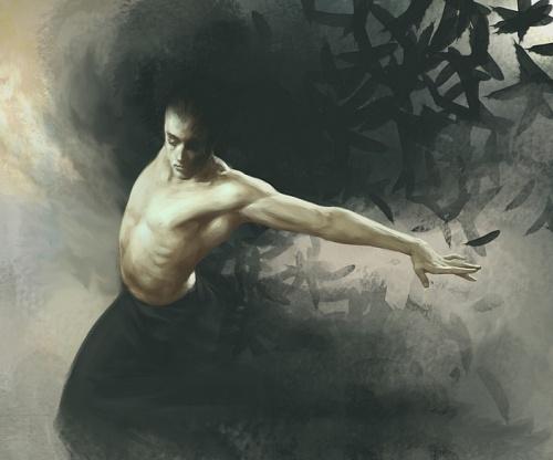 Artworks by Igor Kieryluk (90 фото)