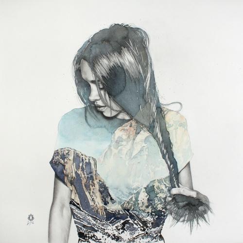 Испанский художник Oriol Angrill Jorda (58 фото)